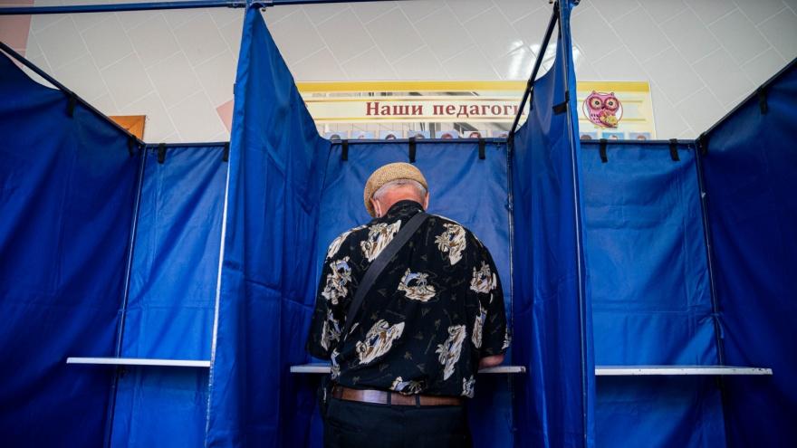 ВЦИОМ: больше половины опрошенных россиян в сентябре пойдут на выборы