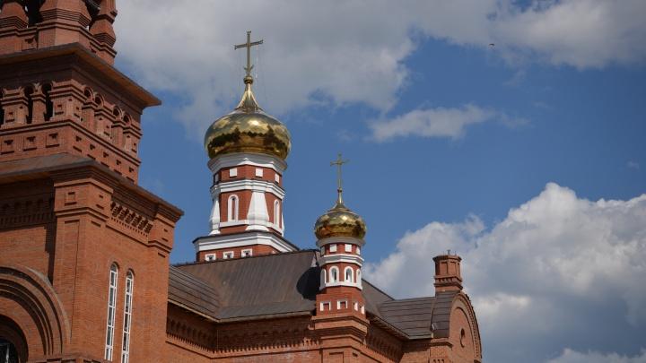 Епархия устроит ревизию в захваченном Среднеуральском монастыре