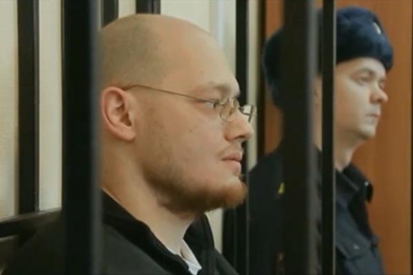 Денис Гуламов в суде доказывал, что просто помогал оказавшейся в беде семье