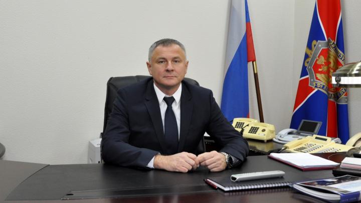 4:3 в пользу милиции: генерал ФСБ возглавил волгоградское общество «Динамо»