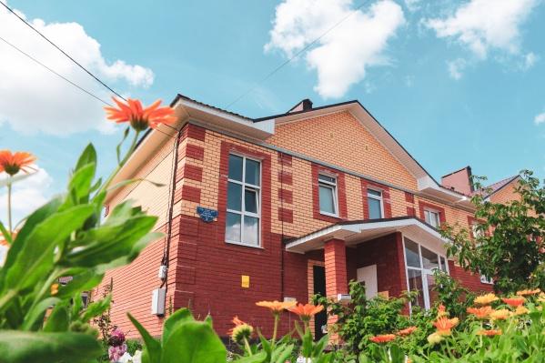 Купить собственный дом можно в ипотеку от 2,7%