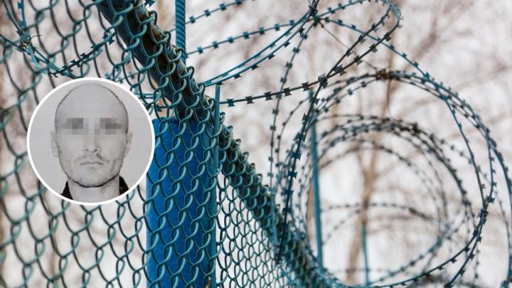 В Башкирии нашли заключенного-насильника, который сбежал из колонии