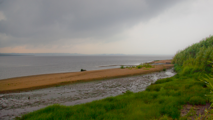 В Архангельской области утонули двое мужчин. В следкоме рассказали, что оба были пьяны