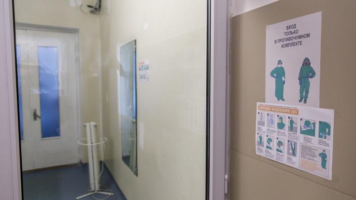 «Скорее всего, анализы будут платными»: в Волгограде к исследованиям на коронавирус подключают частников
