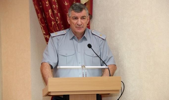 Суд продлил арест экс-главы ростовского ГУ ФСИН Даххаева