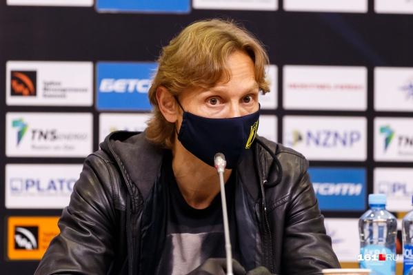 Тренер «Ростова» считает, что недооценки соперника не было