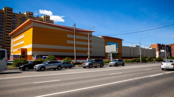 В Тюмени откроется очередной McDonalds