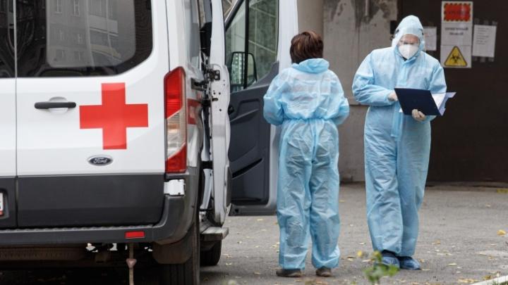 «В круглосуточном режиме до 170 вызовов»: кузбасский врач — о работе скорой