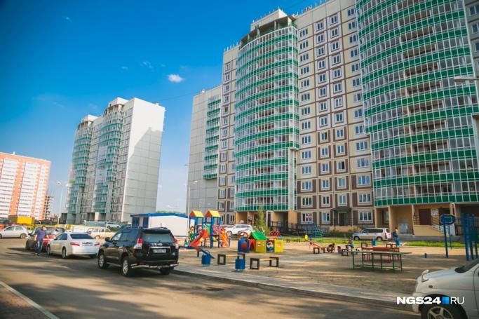 Объявлен аукцион на строительство самой большой школы в Красноярске