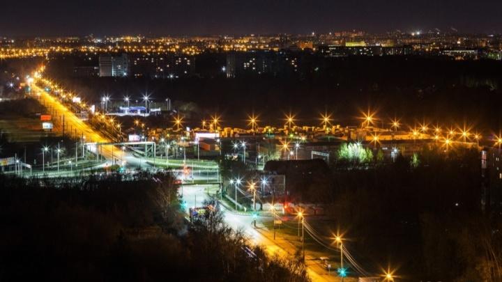 В Омске на умные фонари потратили 58миллионов рублей. Их установят на 12 улицах