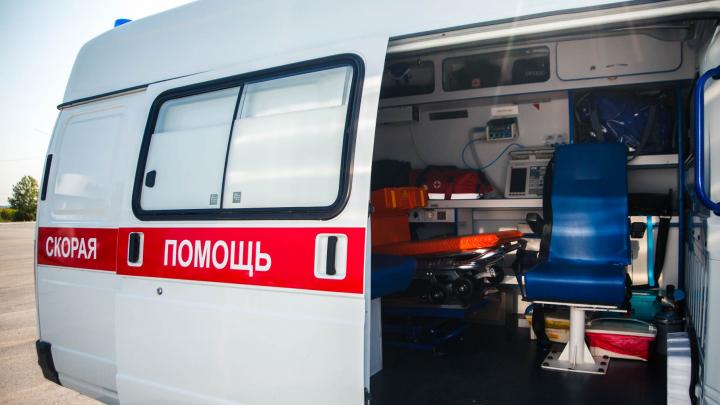 Тюменские следователи проверят, почему медики недополучили деньги за работу с ковидными больными