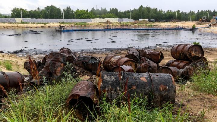 «Черная дыра»: ликвидатора свалок в Дзержинске обвинили в бесполезной трате бюджетных миллиардов