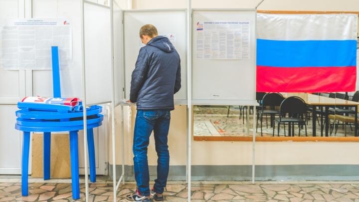 Избиркомы Нижнего Новгорода накрыл шквал сообщений о нарушениях
