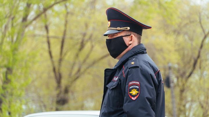 Жалоба ейских полицейских на беззаконие начальства оказалась фейком