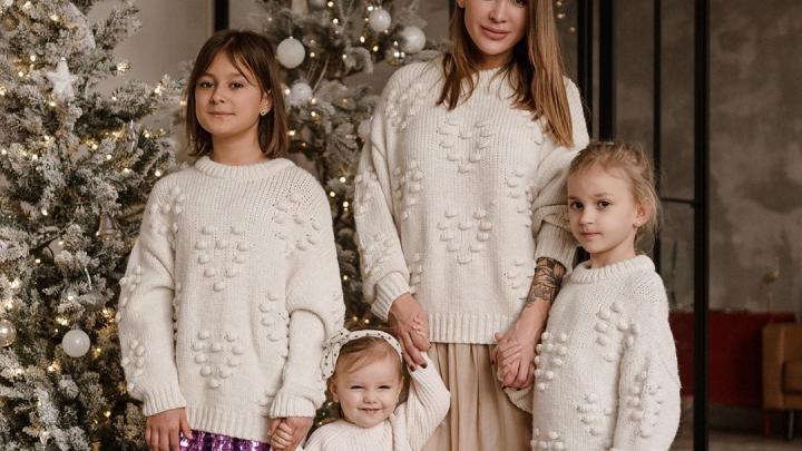 Через полчаса поговорим в Instagram NGS24 с мамой троих детей и топ-блогером из Красноярска