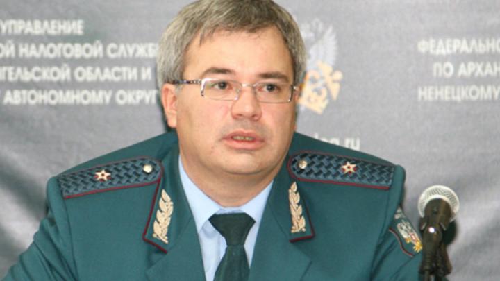 Экс-руководителя налоговой Архангельской области подозревают в еще одном эпизоде получения взятки