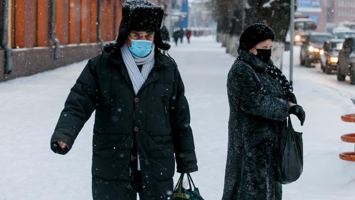 Власти Кузбасса продлили коронавирусные ограничения. Рассказываем, что изменилось
