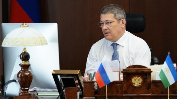 Хабиров — о том, когда Башкирия обгонит Татарстан: «Приближаемся к ним»