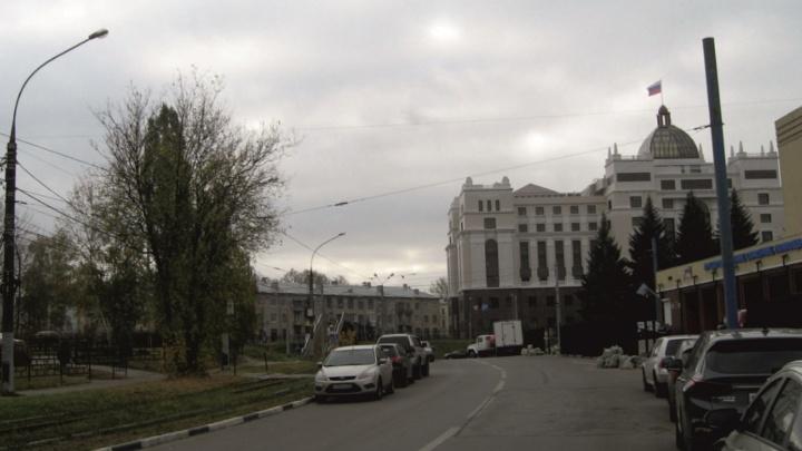 Автомобилистов лишат еще одной парковки в центре Нижнего Новгорода
