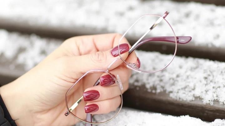 Красноярцы смогут выиграть солнцезащитные очки или оправу бренда Ray-Ban в «ЦентрОПТИКА»