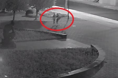 Полиция ищет вандалов, которые разрисовали мемориал на площади Памяти