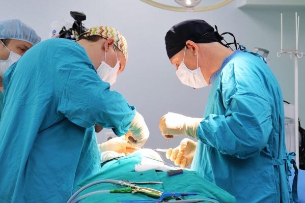 Врачи нашли у тюменки два гена, отвечающихза рак яичников и груди