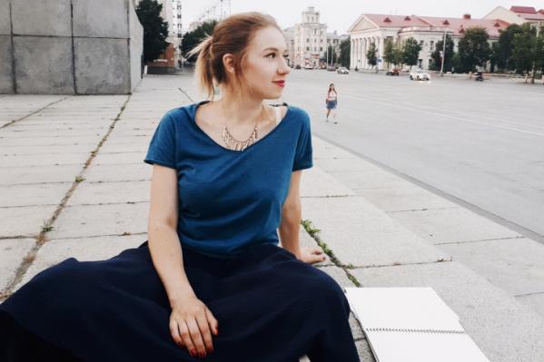 Полина добавила видеозапись на свою страницу в 2010 году, и только шесть лет спустя клип был признан экстремистским