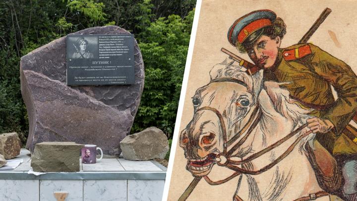 Убил 11 немцев и умер, бросившись с шашкой на красный пулемёт: первый Георгиевский кавалер погиб под Волгоградом