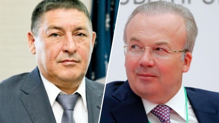 Два уфимца вошли в число богатейших госслужащих России. В их числе — новый премьер Башкирии