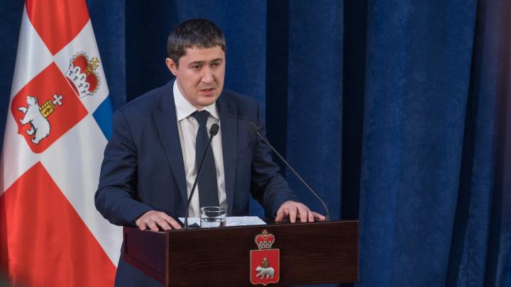 100 дней нового главы Прикамья. Что думают о работе Дмитрия Махонина эксперты