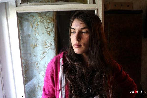 У Натальи Кучериной — бессрочная вторая группа инвалидности, она считает, что может претендовать на квартиру