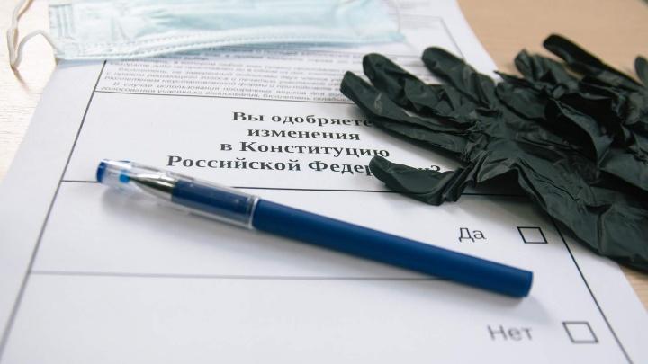 «Повторный тест на коронавирус — только за свой счет». Дневник сибирячки, работавшей в УИК на голосовании