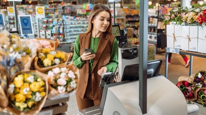 «Всем кешбэк!»: «Перекрёсток» и платёжная система «Мир» вернут своим клиентам до 20% с покупок