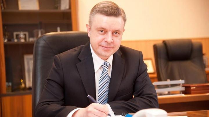Экс-министр назначен главным по финансам в мэрии