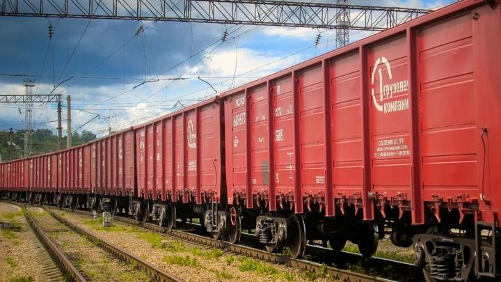 Первая грузовая компания ускорила подачу порожних вагонов для «Северстали»