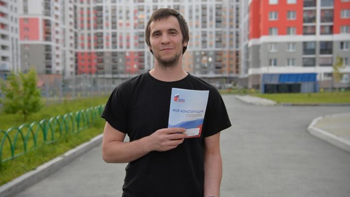 Как голосовали в Казани: фоторепортаж с избирательных участков