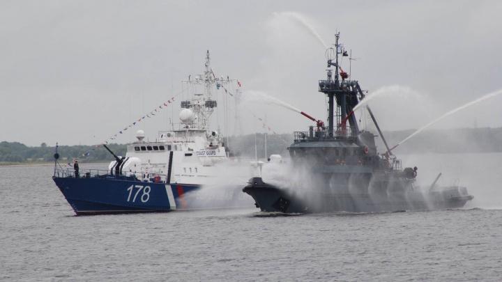 День ВМФ в Архангельске: парад судов будет, но большая часть мероприятий перейдет в онлайн