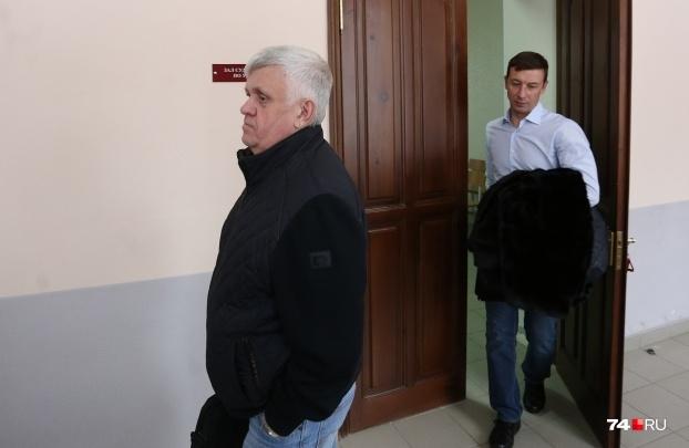 Начался суд над владельцем Среднеуральской птицефабрики, устроившим тяжелую аварию