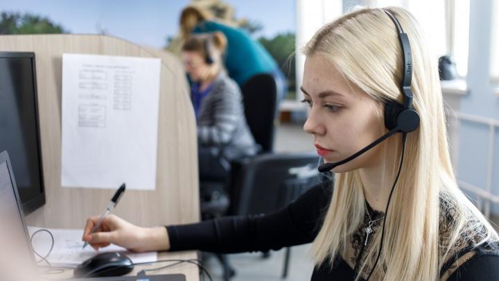 «Ковидный» кол-центр заработал в Волгограде и Волжском: список горячих телефонов