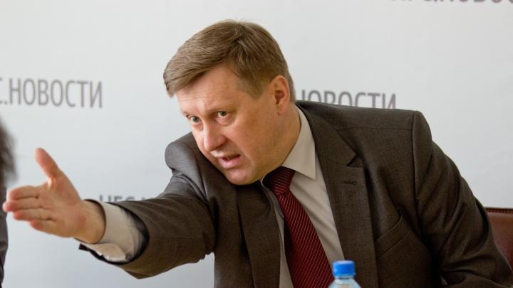 Мэр Новосибирска предложил российским спортсменам выступать под флагом Советского Союза