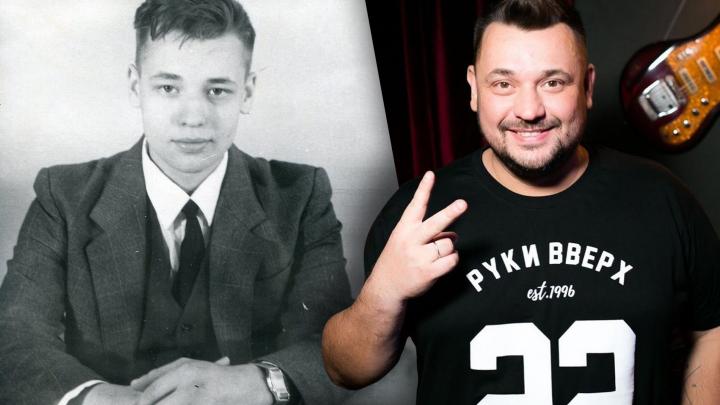 «Торговал компакт-дисками»: солист «Руки вверх» Сергей Жуков рассказал про голодные годы в Самаре