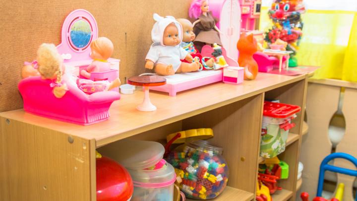 В Самаре опять перенесли сроки летнего зачисления в детские сады