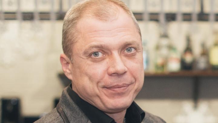 В Ростовской области нашли живым предпринимателя Студеникина. Его искали четыре месяца