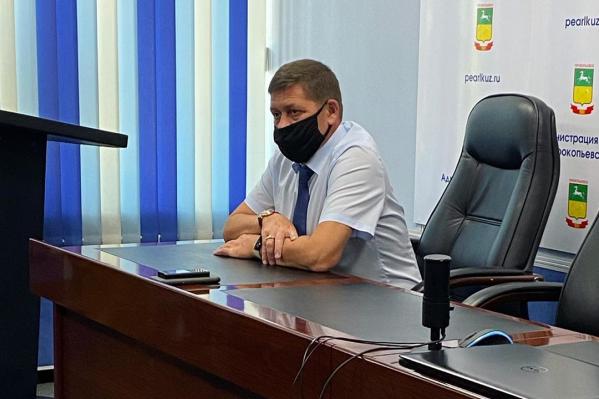 Ситуация в регионе, по словам Андрея Мамаева, остается напряженной