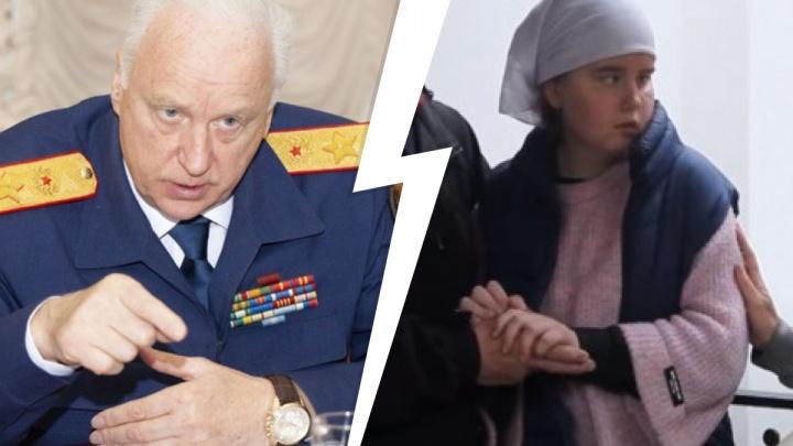 Глава СК потребовал проверить обстоятельства смерти ребенка в Среднеуральском женском монастыре