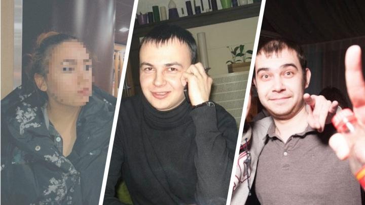 Стали известны личности погибших в бойне на Уралмаше