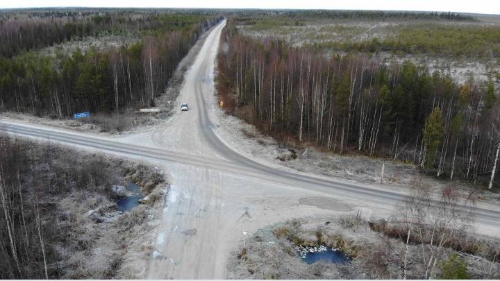 Летом 2021 года будет готов проект ремонта дороги до Онеги, на которую поручил выделить деньги Путин