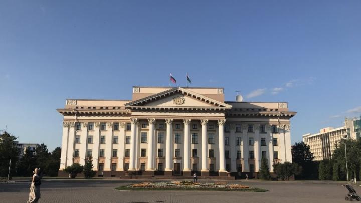 В Тюмени назначен новый глава Департамента здравоохранения