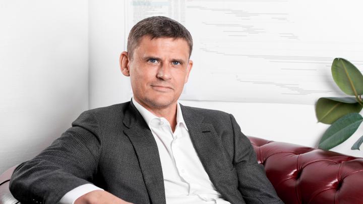 «Нет худа без добра»: директор PROSPECT GROUP рассказал о финансировании строительства ЖК «Федерация»