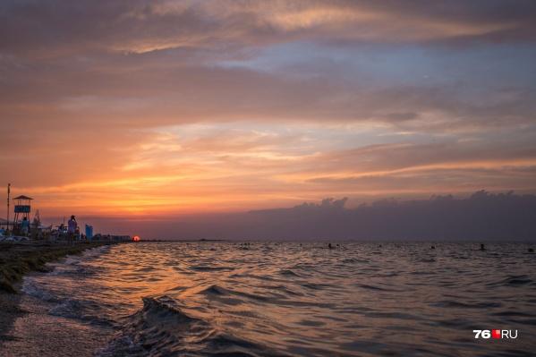 Ярославцы смогут улететь к морю после 19 июня